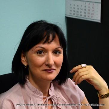 Шилова Александра Леонидовна