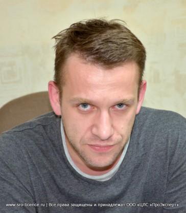 Специалист проектно-конструкторского отдела Зеленцов Станислав Юрьевич