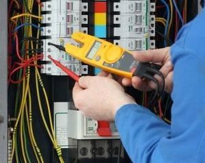 Обучение по электробезопасности на 4 группу