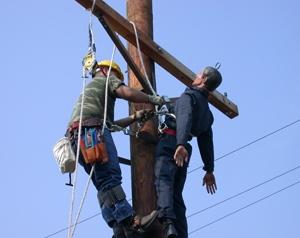 Обучение по электробезопасности на 2 группу