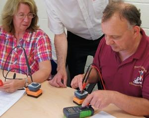 Обучение по электробезопасности на 3 группу