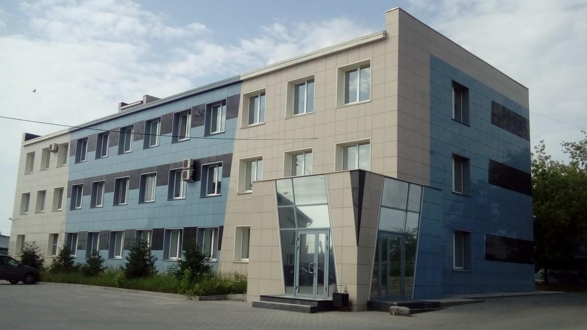 Фото филиала Нижний Новгород