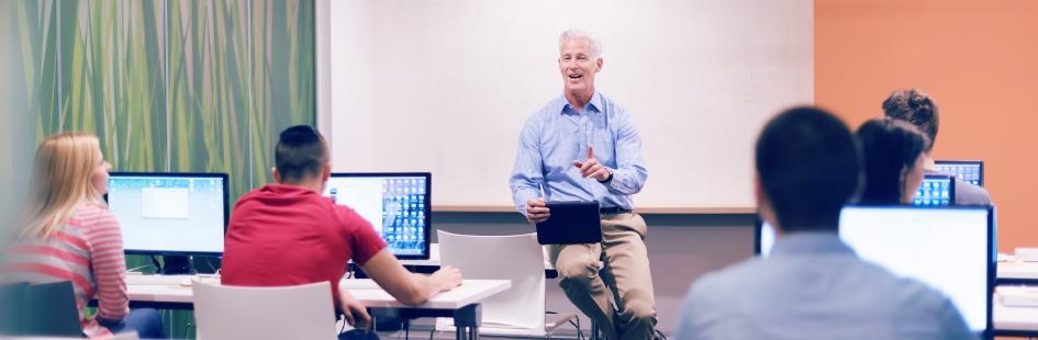 Обучение персонала – повышение квалификации, аттестация, переквалификация персонала и специалистов в разных областях деятельности