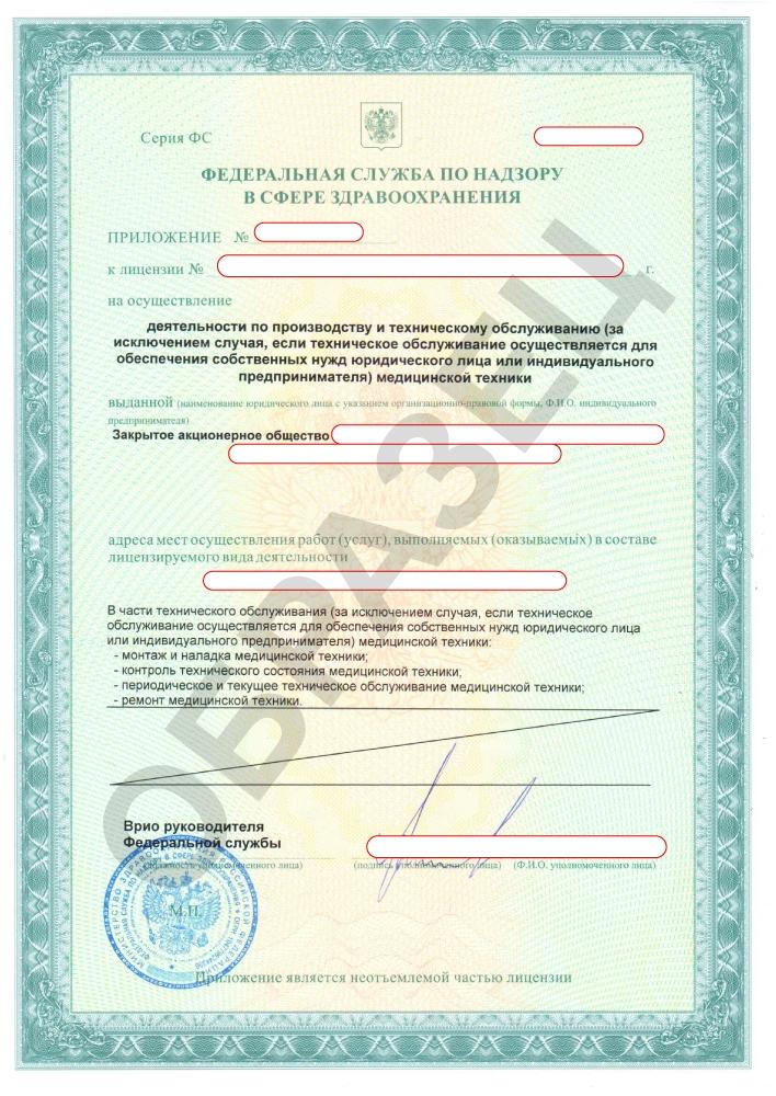 Сертификация производства медицинской техники список документов на получение ипотечного сертификата